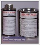 KREEM® WEISS 2K 650g Tanksiegel und Reaktionsmittel