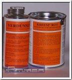 KREEM® ROT 2K 650g Tanksiegel und Reaktionsmittel